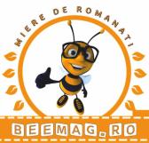 BeeMAG Miere de Romanati