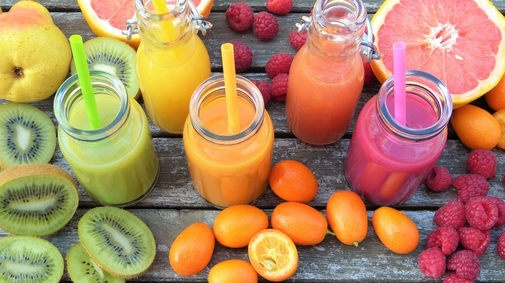 fructe cu continut bogat de vitamina c