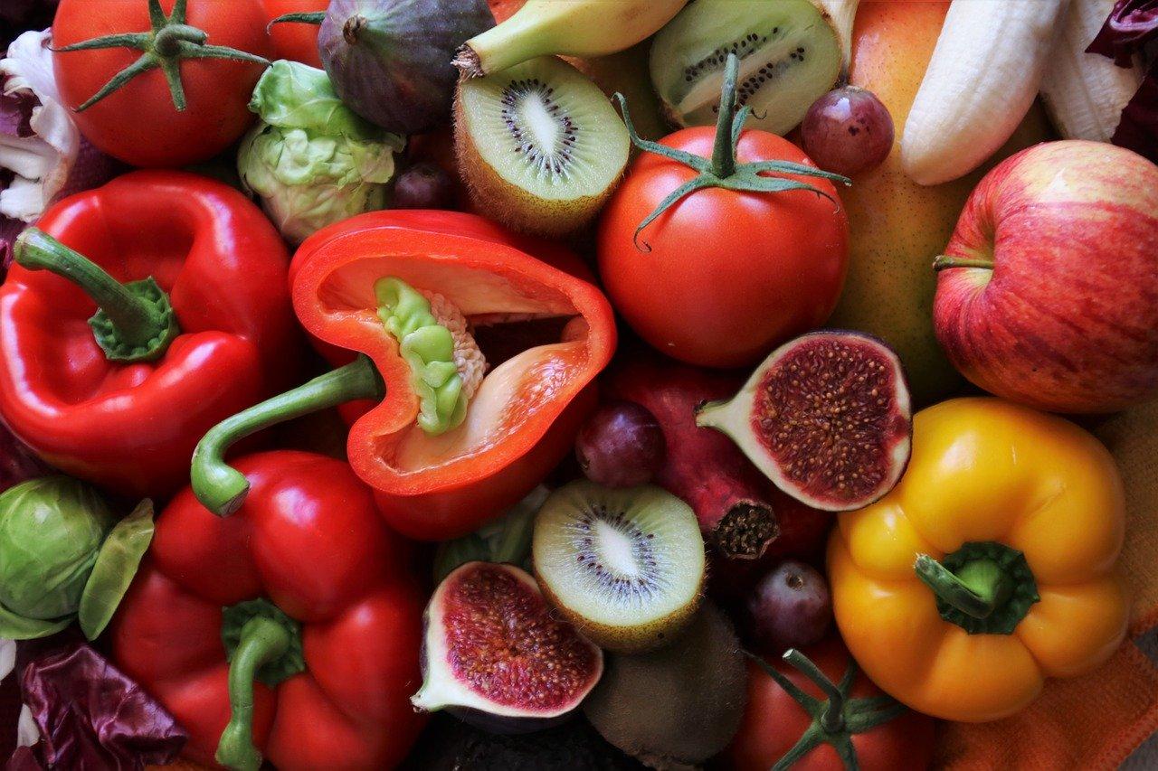 fructe si legume bogate in vitamina c